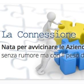 La Connessione website