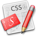 CSSEdit can be made to support CSS3