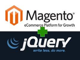 jQuery and Magento